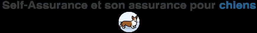 assurance chiens self assurance