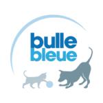 Logo Bulle Bleue