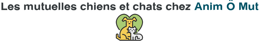 mutuelle chiens chats animomut