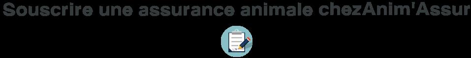 souscription assurance mutuelle animassur